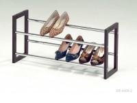 Подставка для обуви SR-0408-2 (Дерево Гевея)