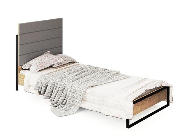 Детская Лофт Кровать 1-сп