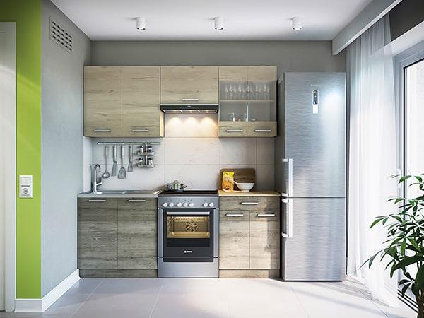 Кухонный гарнитур Марта