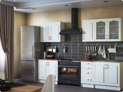 Модульная кухня Ольга 2.0