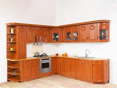 Модульная кухня Тюльпан 2.0