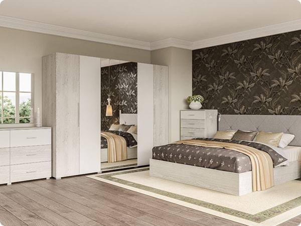Спальная комната Ромбо