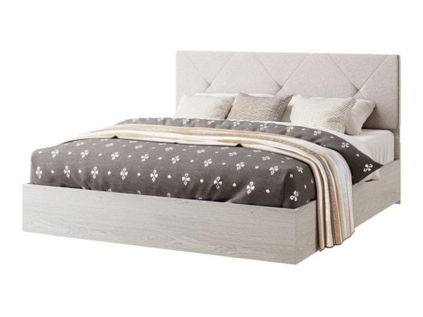 Кровать 2-сп 160 Ромбо