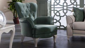 Кресло Valdes TM Bellona